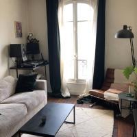 Charmant appartement à 500m de Paris