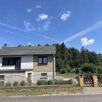 Haus zur Sonne, Hotel in Märkisch Buchholz