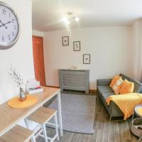 3 Old Bakery Apartment In Inverness City Centre