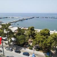 Irini's sea view apartment 145m2 Nea Michaniona