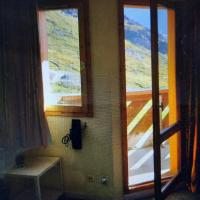 Val Thorens - T2 - Vue Exceptionnel - départ piste - face Tarentaise