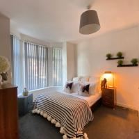 Coventry 5 Bed luxury Stay