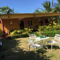 Cabaña Villa Santa Ana - Cartagena - Vía al Mar - Arroyo de las Canoas