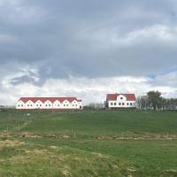 Helluland Guesthouse, hotel in Sauðárkrókur