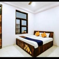 Desert 1792 Radhika Palace, hotel near Jaipur International Airport - JAI, Jaipur