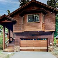 Exceptional Vacation Home in Tahoma home