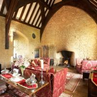 Abbots Grange Manor House Hotel - Adults Only