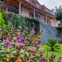 fantastic holiday house, hôtel à Ponta Delgada