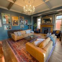 Selworthy - Luxury 3 Bedroom Apartment