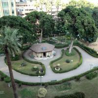 Nile Meridien Garden City Hotel