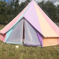 Wretton River Camping