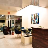 Hotel Patio Bonito
