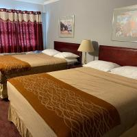 Liberty Inn, hotel em Bowmanville
