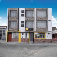 Maximus Inn, hotel in Sechura