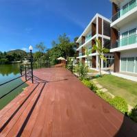Pure Laguna Residence by Nice Sea Resort, hotel in Ko Phangan