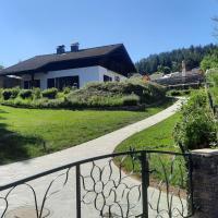 Belle Air Lodge, hotel in Mönichkirchen