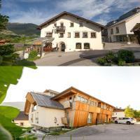 Hotel Gasthof Handl, Hotel in Schönberg im Stubaital