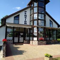 Pension Odrava, Hotel in Cheb