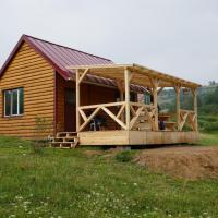 Tiny House na Sedliackom Dvore - Brezno