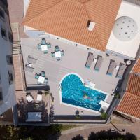 Eressian Hotel & Hammam Spa