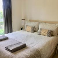 Garden Apartment near New Forest, hotel in Totton