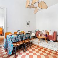 GuestReady - Homely 1BR Apartment for 2 pax in Pigalle