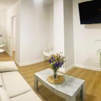 Apartamentos Santander Maliaño Suites 3000, hotel cerca de Aeropuerto de Santander - SDR, Maliaño