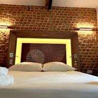 Kallisté, hotel v Ajacciu