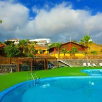 Hotel Casas do Sol, отель в городе Сан-Филипи
