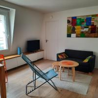 Nice apartment in the heart of Paris by Weekome