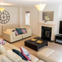 NEW Luxury 5 Bedroom House Gerrards Cross