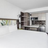 TownePlace Suites by Marriott New York Manhattan/Chelsea