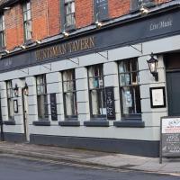 Huntsman Tavern