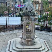 Murray Fountain View