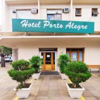 HOTEL PORTO ALEGRE LTDA