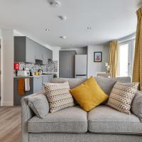 13 Belle House - Apartment 1
