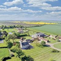 Charming Hen Cottage self-catering for two