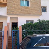 Duplex Sidi Bouzid Diamant vert