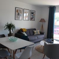 Appartement NEUF à St jean de Niost tout confort