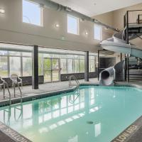 Home Inn & Suites Yorkton, hotel em Yorkton