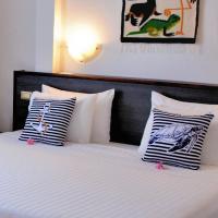 Capitan Max B&B, hotel em Puerto Ayora