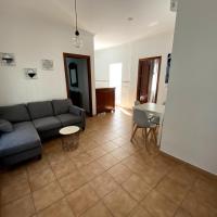 Apartamento Hostal Mellizo, hotel en Lebrija