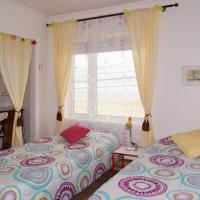 Appartement de Mae, hotel em Pabos