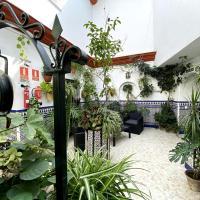Hostal Mellizo, hotel en Lebrija