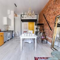 Новые апартаменты рядом с Новой Голландией на Декабристов