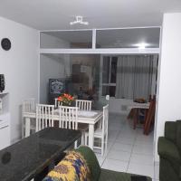 Apartamento no Mar Grosso em Laguna SC.