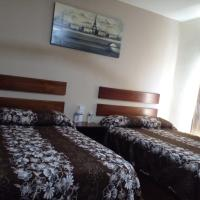 HOTEL LA LOMA, Tu casa en Tamasopo