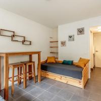 Appartement La Plagne-Tarentaise, 1 pièce, 2 personnes - FR-1-351-111, hotel in Plagne Bellecote