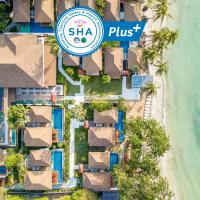 The Briza Beach Resort, Samui - SHA Plus