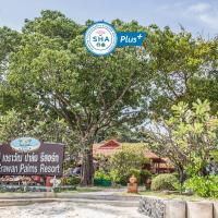 PP Erawan Palms Resort- SHA Plus